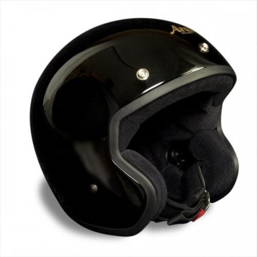Arai Freeway Helmet - Black image #1