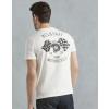Belstaff Mccallen T-Shirt - Off White image #2