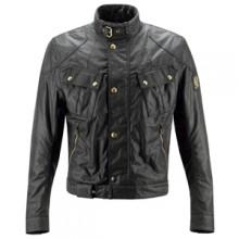 Belstaff Sulby Wax Cotton Jacket