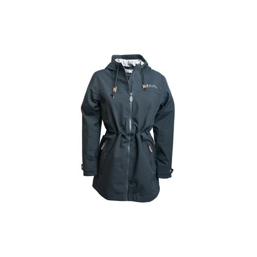Tanya Ladies' Jacket by Jack Murphy - Heritage Navy