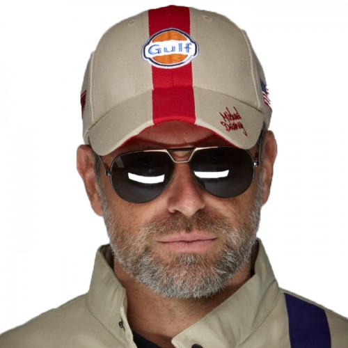 M. Delaney baseball cap