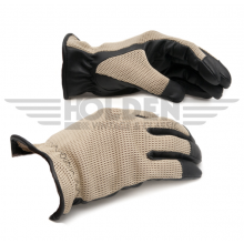 Grand Prix Driving Gloves - Black