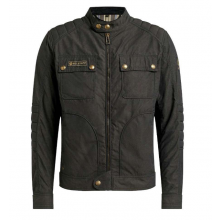 Belstaff Roberts Motorcycle Waxed Jacket
