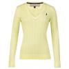 Katie Sweater by Jack Murphy - Key Lime Pie image #1