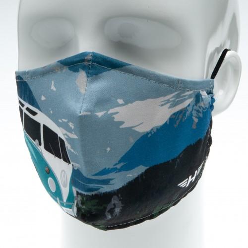 Camper Adult Face Mask image #2