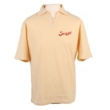 Suixtil Rio Polo Shirt - Light Yellow