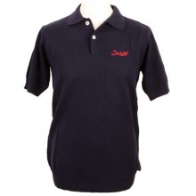 Suixtil Nassau Polo - Navy Blue