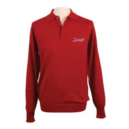 Suixtil Targa Pima - Italian Red image #1