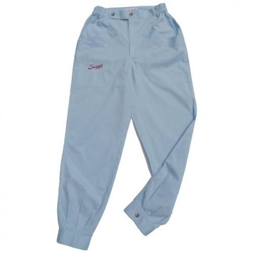 Suixtil Racing Trousers - Argentine Blue image #1