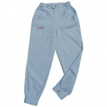 Suixtil Racing Trousers - Argentine Blue