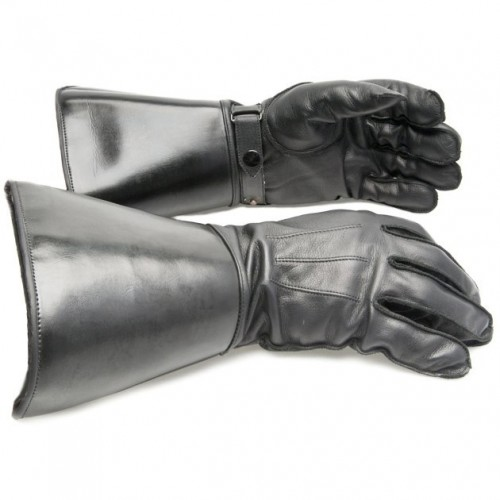Leather Gauntlets image #1