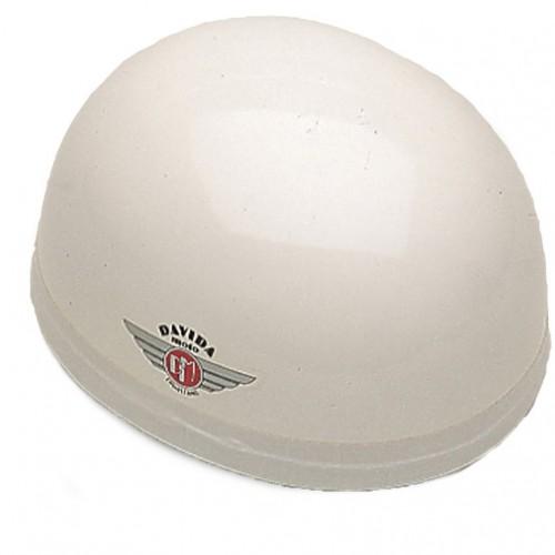 Davida Classic Helmet White S 54-58 image #1