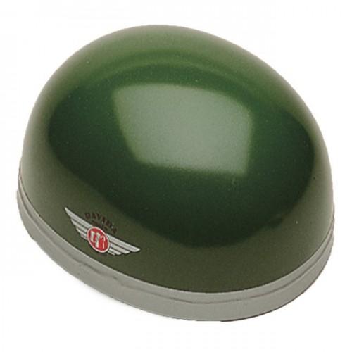 Classic Helmet Green image #1