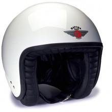 Davida Jet Helmet White XXL