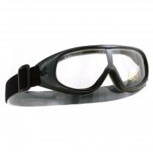 Biker Goggles - Clear