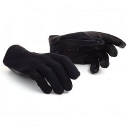 Woodcote Gloves - Black