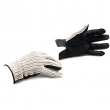 Monte Driving Gloves - Black