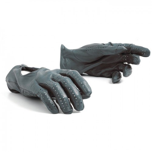 Stirling Driving Gloves - Black image #1