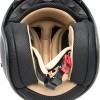 Premier Vintage Helmet Matt Black image #3