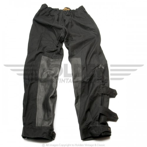 Speedwear Waxed Cotton Overtrousers image #1