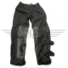 Speedwear Waxed Cotton Overtrousers