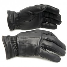 Winter Driving Gloves - Black