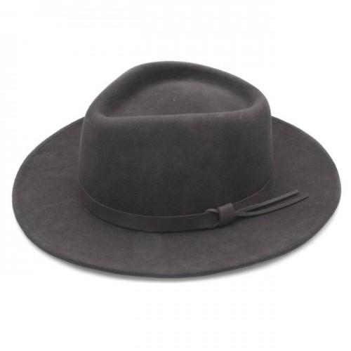 Boston Jack Felt Hat by Jack Murphy - Olive image #1