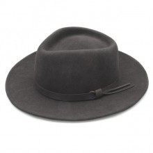 Boston Jack Felt Hat by Jack Murphy - Olive