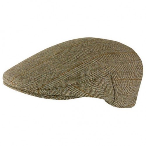 Derby Tweed Cap by Jack Murphy image #1