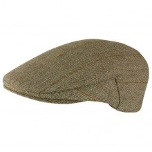 Derby Tweed Cap by Jack Murphy