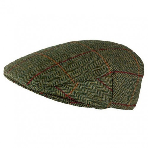 Super Tweed Cap by Jack Murphy image #1