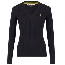Katie Sweater by Jack Murphy - Heritage Navy