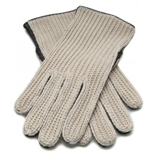Dents Ladies Driving Gloves - Black image #1