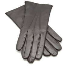Dents Ladies Leather Gloves - Mocca