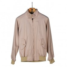 Grenfell Harrington Jacket - Pendine Sand