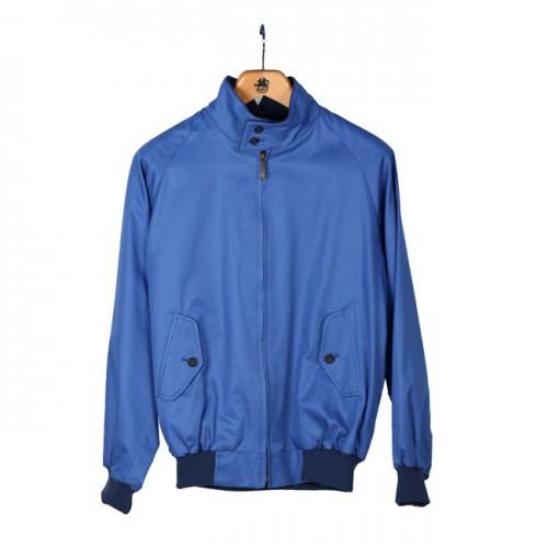 Grenfell Harrington Jacket - Bluebird Blue image #1