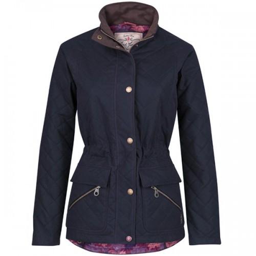 Omogen Ladies Waxed Jacket by Jack Murphy image #1