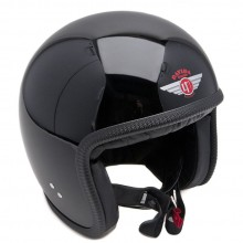 Davida Speedster Helmet Gloss Black