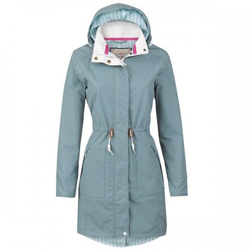 Derry Ladies Waterproof Coat By Jack Murphy-Perfect Everyday image #1