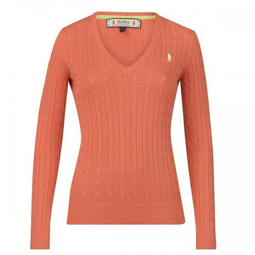 212541c66 Katie Sweater by Jack Murphy - Peachy Keen for vintage and classic cars