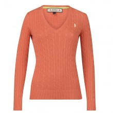 Katie Sweater by Jack Murphy - Peachy Keen