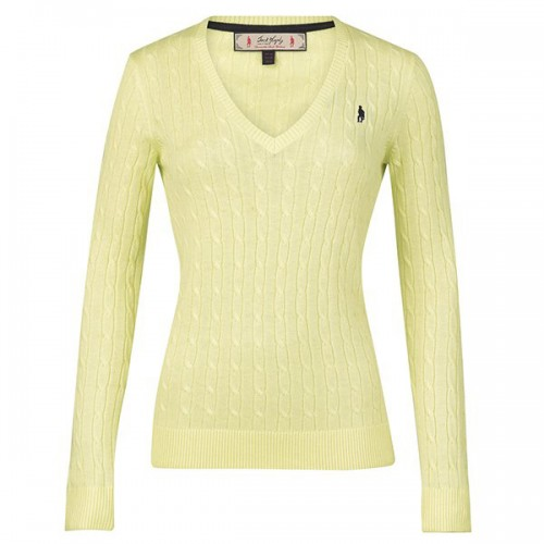Katie Sweater by Jack Murphy - Key Lime Pie image #1