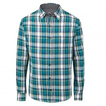 Rumple Men's shirt by Jack Murphy - Super Lynx