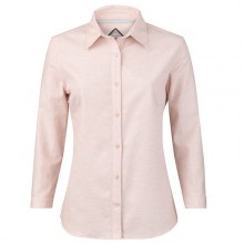 Lillian Shirt by Jack Murphy - Rose