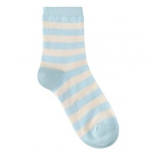 Ocean Socks by Jack Murphy - Perfect Stripe