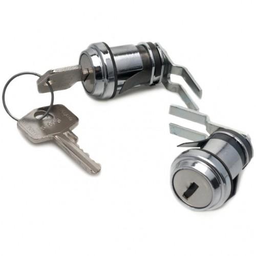 MGB/Sprite/Midget/TR6/ Spitfire/GT6 Original Style Locks image #1