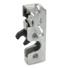 Door Latch Anti-Burst - Left Hand