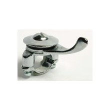 1 in Handlebar Single Control Lever