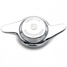 MG TC Right Hand Wheel Spinner