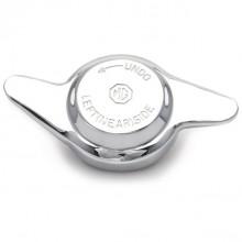 MG TC Left Hand Wheel Spinner